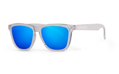 Mariener Melange Clear|Sky Sunglasses