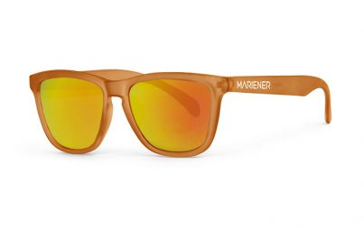 Mariener Melange Frozen Orange|Orange Lava