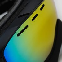 Mariener Mountain Black|Rainbow Lens Ventilation