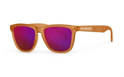 Mariener Melange Frozen Orange|Purple Lava
