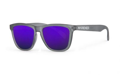 Mariener Melange Frozen Grey|Indigo Sunglasses