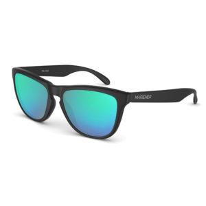 Mariener-Melange-Matte-Black-Ocean-Reflective-Sunglasses-Zonnebril-Overview