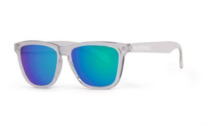 Mariener Melange Clear|Ocean Sunglasses