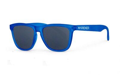Mariener Melange Frozen Blue|Dark Silver