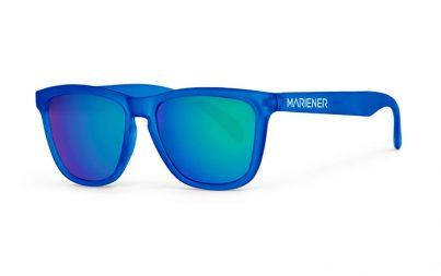 Mariener Melange Frozen Blue|Ocean