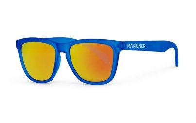 Mariener Melange Frozen Blue|OrangeLava