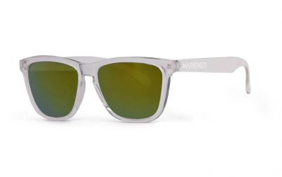 Mariener Melange Clear|Jungle Sunglasses