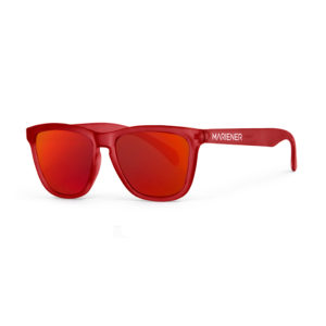 Mariener Melange Frozen Red|Red Lava