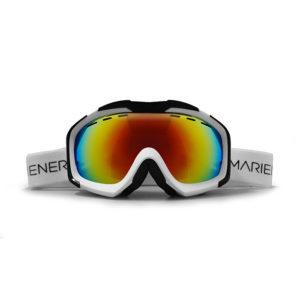 Mariener Mountain White|Rainbow Goggle