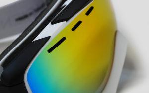 Mariener Mountain White|Rainbow Lens Ventilation