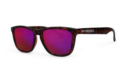 Mariener Melange Tortoise|Purple Lava