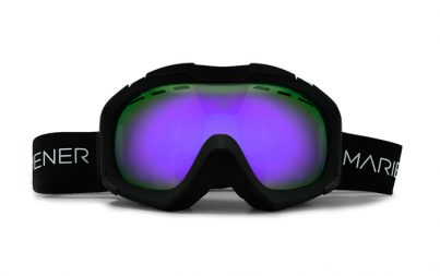 Mariener Mountain Black|Indigo Goggle