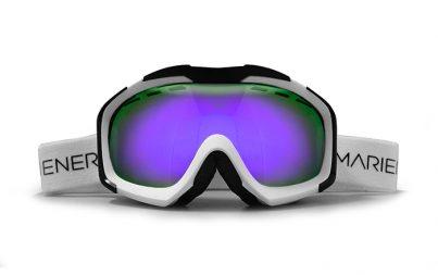 Mariener Mountain White|Indigo Goggle