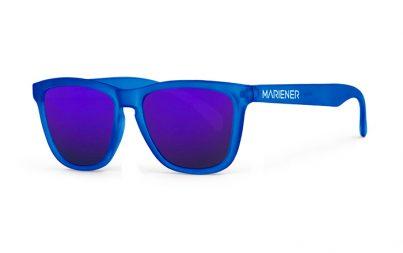 Mariener Melange Frozen Blue|Indigo