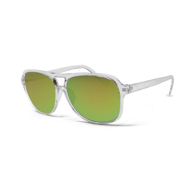 Mariener Motion Clear|Jungle Sunglasses