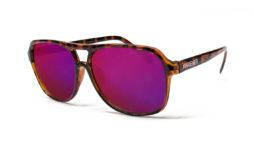 Mariener Motion Tortoise|Purple Lava Sunglasses