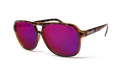 Mariener Motion Tortoise|Purple Lava Sunglasses