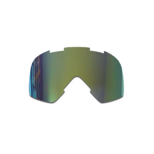 Mariener-Moto-Mirror-Jungle-Lens-Cat3-Replacement-Green