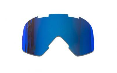 Mariener Moto Spiegellens met Sky kleurstelling categorie 3