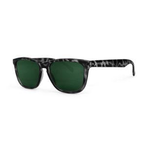 Mariener Melange Tortoise Black Dark Green Polarized