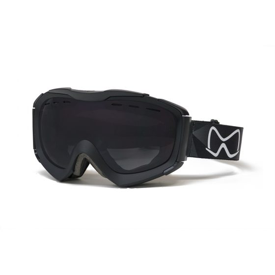 Mariener Mountain Black|Dark Smoke Snow Goggle