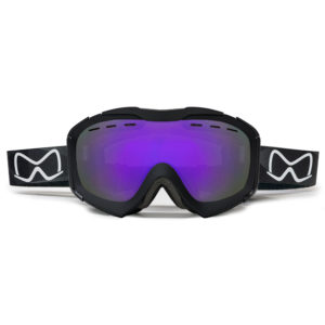 Mariener Mountain Black|Indigo Snow Goggle