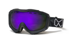 Mariener Mountain Black|Indigo Snow Goggle