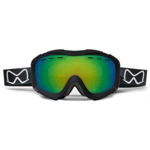 Mariener Mountain Black Ocean Snow Goggle