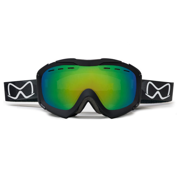 Mariener Mountain Black|Ocean Snow Goggle