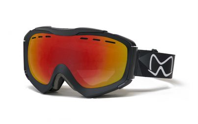 Mariener Mountain Black|Rainbow Snow Goggle