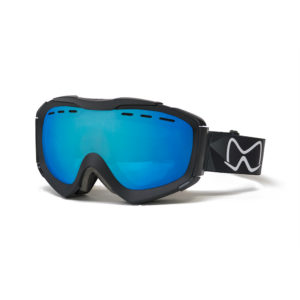 Mariener Mountain Black|Sky Snow Goggle