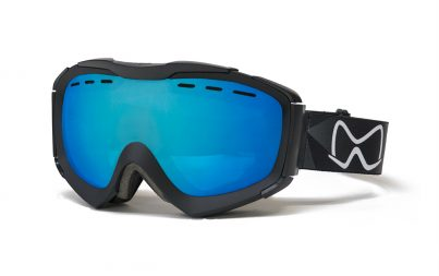 Mariener Mountain Black|Sky Snow Goggle