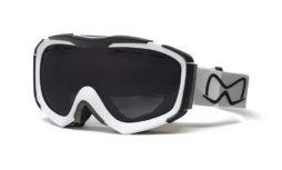 Mariener Mountain White|Dark Smoke Snow Goggle