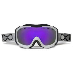 Mariener Mountain White|Indigo Snow Goggle