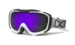 Mariener Mountain White|Indigo Snow Goggle