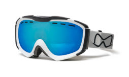 Mariener Mountain White|Sky Snow Goggle