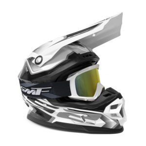 Mariener-Moto-Goggle-Supermofools-2017-2018-Matte-White-Jungle-Angle