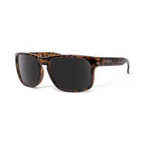 Mariener-Makan-Sunglasses-Tortoise-Brown-Dark-Smoke-Polarized-Gepolariseerd-Zwart