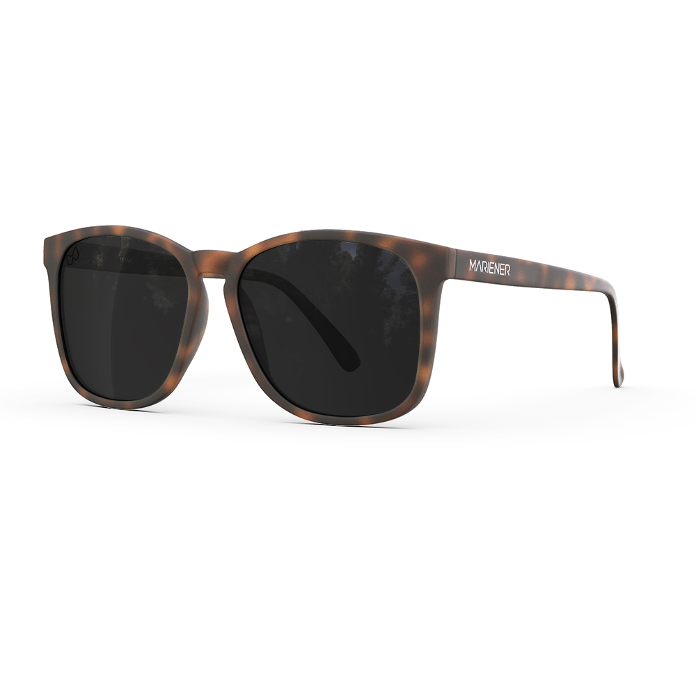 Mariener-Mana-Rubber-Matte-Tortoise-Dark-Smoke-Polarized-Oversized-Round-Sunglasses-Gepolarizeerde-Zonnebril-Angle