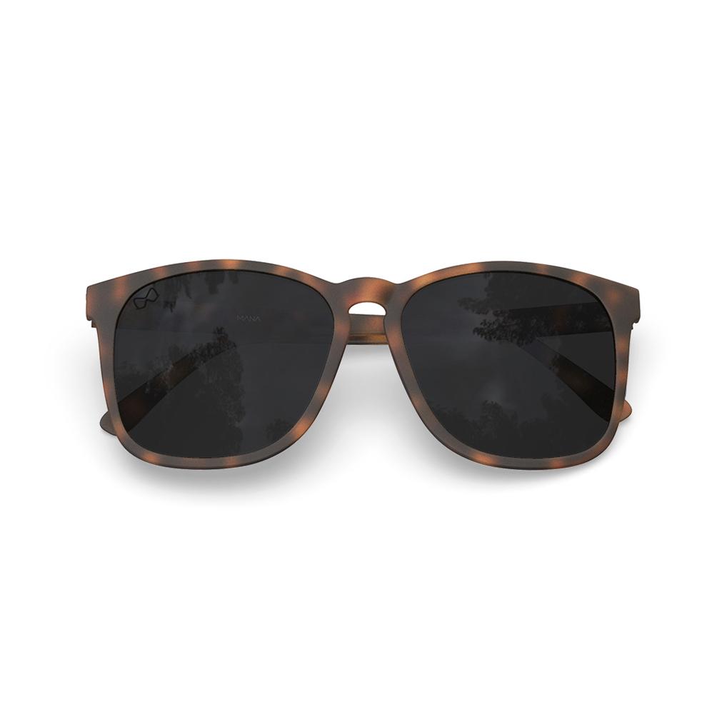 Mariener-Mana-Rubber-Matte-Tortoise-Dark-Smoke-Polarized-Oversized-Round-Sunglasses-Gepolarizeerde-Zonnebril-Overview