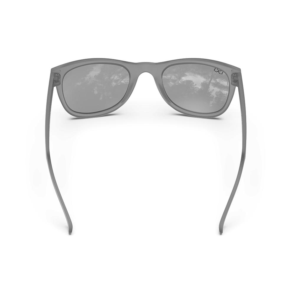 Mariener-Melange-Jr-Frozen-Grey-Orange-Lava-Kids-Sunglasses-Grijze-Kinderzonnebril-Backside