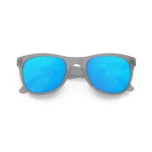 Melange Jr – Frozen Grey | Sky Wayfarer Kids Sunglasses