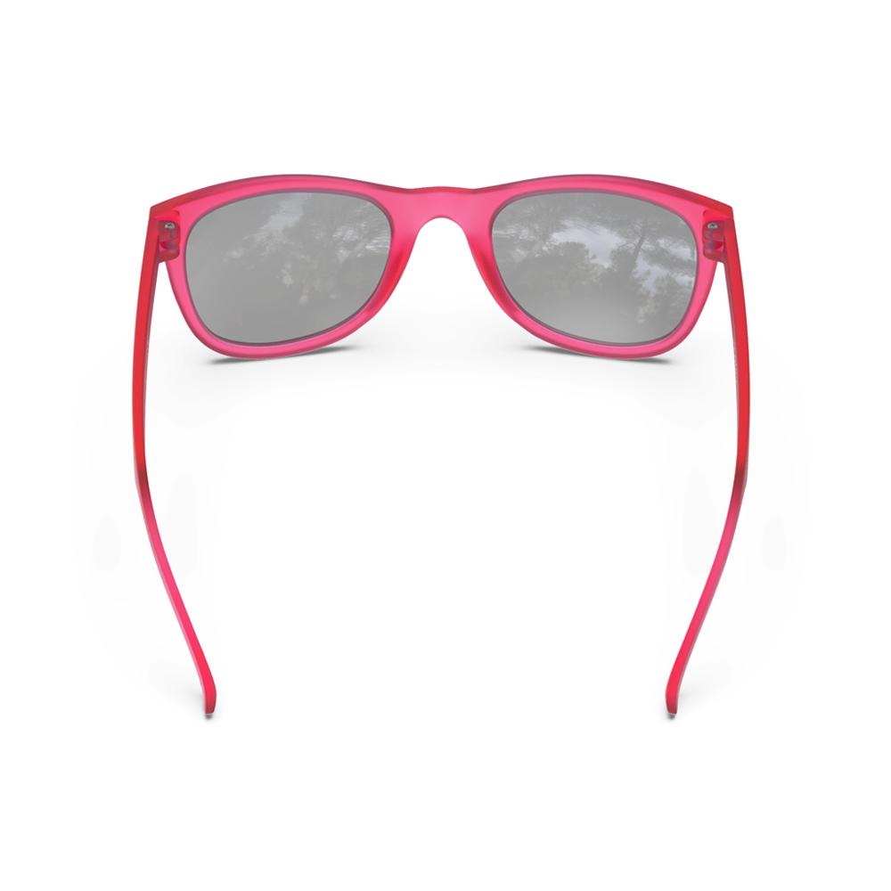 Mariener-Melange-Jr-Frozen-Pink-Orange-Lava-Kids-Sunglasses-Wit-Kinderzonnebril-Backside
