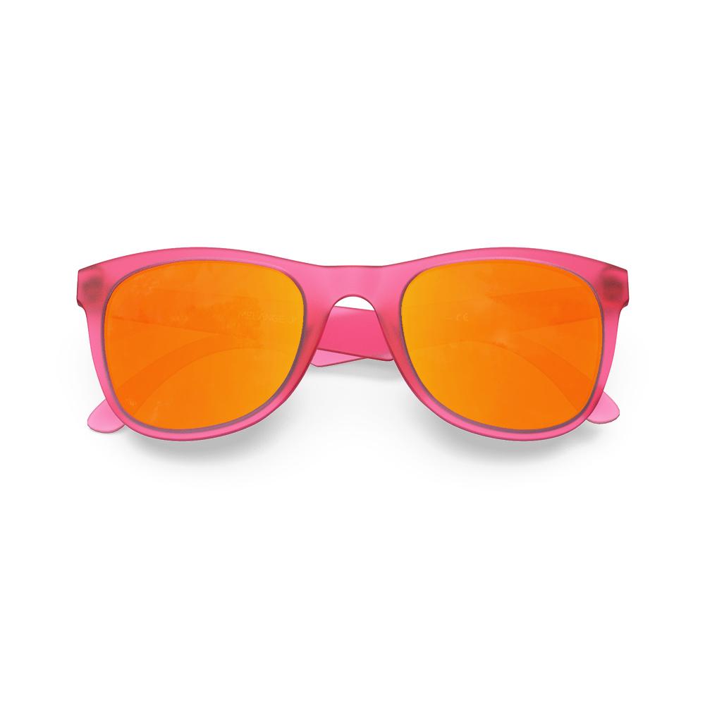 Mariener-Melange-Jr-Frozen-Pink-Orange-Lava-Kids-Sunglasses-Wit-Kinderzonnebril-Overview