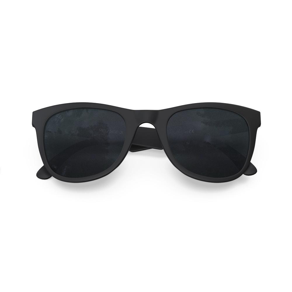 Mariener-Melange-Jr-Matte-Black-Dark-Smoke-Kids-Sunglasses-Zwart-Kinderzonnebril-Overview