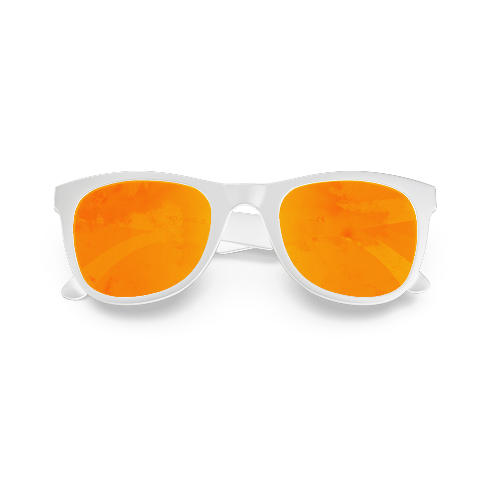 Mariener-Melange-Jr-Matte-White-Orange-Lava-Kids-Sunglasses-Wit-Kinderzonnebril-Overview