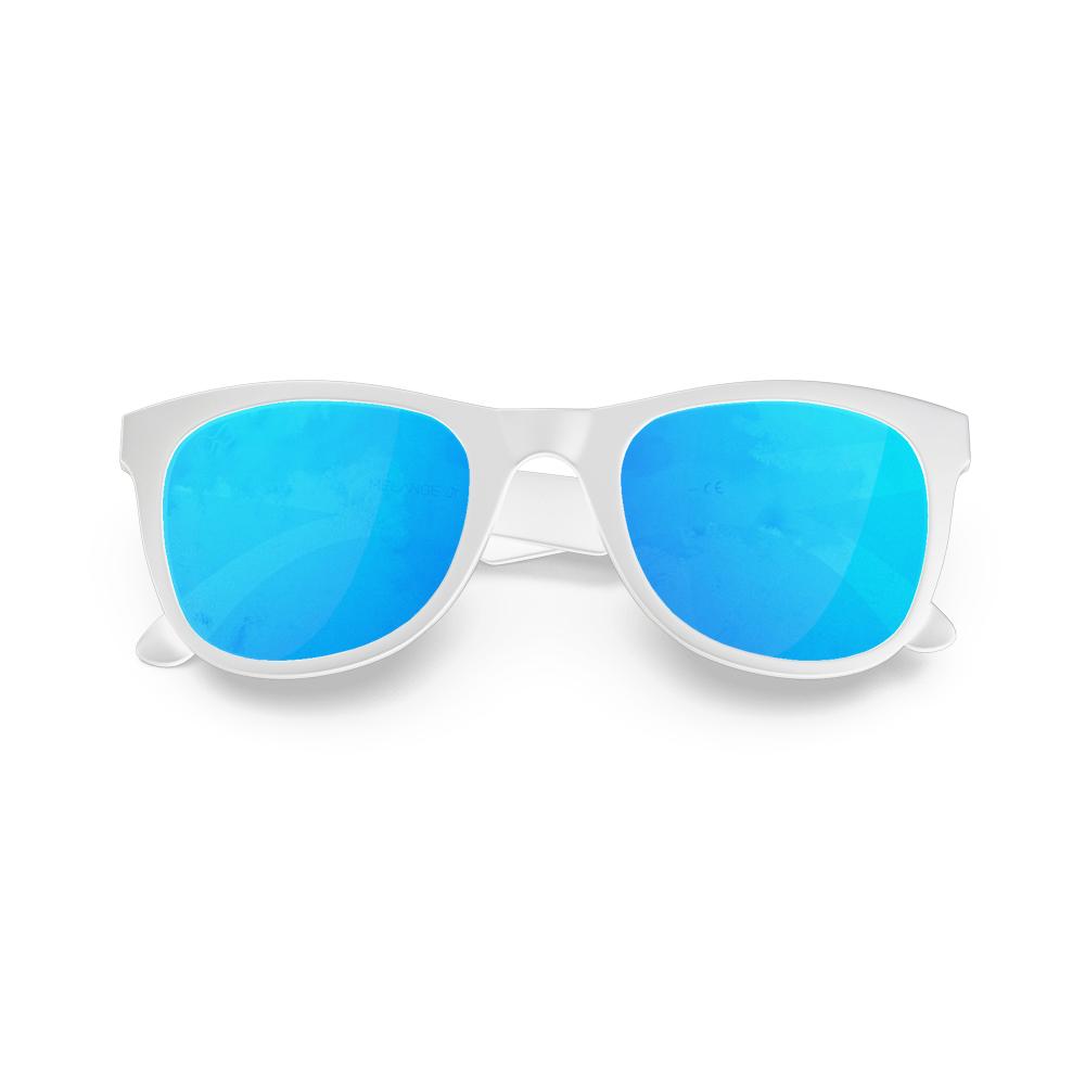 Mariener-Melange-Jr-Matte-White-Sky-Kids-Sunglasses-Wit-Kinderzonnebril-Overview