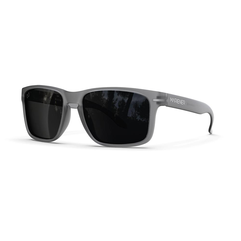 Mariener-Melange-Makan-Frozen-Grey-Dark-Smoke-Polarized-Adult-Sunglasses-Zonnebril-Volwassenen-Gepolariseerd-Angle