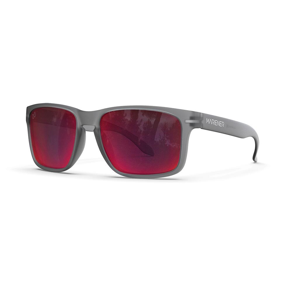 Mariener-Melange-Makan-Frozen-Grey-Red-Lava-Adult-Sunglasses-Zonnebril-Volwassenen-Angle