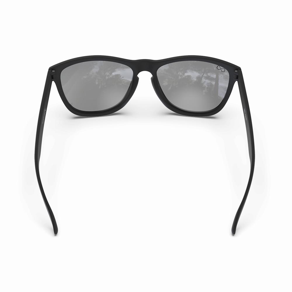 Mariener-Melange-Wayfarer-Rubber-Matte-Black-Orange-Lava-Wayfarer-Sunglasses-Zonnebril-Backside